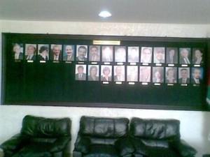 ثلث وزراء التنمية بقوا في مناصبهم أقل من 100 يوم