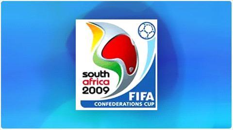 كأس القارات جنوب افريقيا 2009