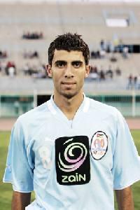بهاء عبد الرحمن ينتقل رسميا إلى الأهلي السعودي