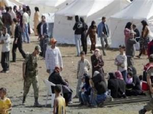 فلسطينيو سوريا يذوقون مرارة اللجوء الثاني.. والسلطات الأردنية تتحفظ