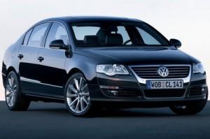 فولكس فاجن تحتل المركز الأول عالميا في بيع السيارات