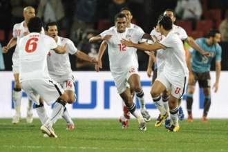 فوز المنتخب المصري بهدف مقابل لا شيء على ايطاليا في كأس القارات