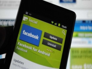 فيسبوك تصدر أحدث نسخة من تطبيقها لهواتف أندرويد