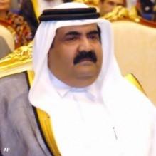 روسيا : امير قطر قدم مكافأة لقاتل القذافى