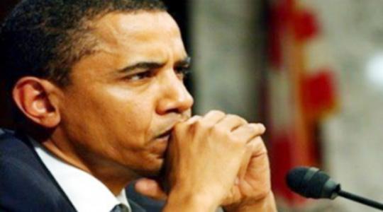 حملة يهودية ضد أوباما لاختياره ميتشيل مبعوثاً للشرق الأوسط