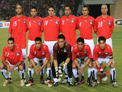 المنتخب المصري يودع بطولة كأس القارات بخسارته أمام أمريكا .. والبرازيل يفوز على ايطاليا