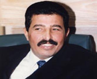 النائب صالح الجبور يشن هجوما على باسم السالم ويوكد بانه فاسد