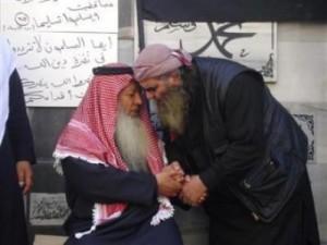 الطحاوي: لنا الحق برفع السلاح داخل الأردن .. ولا وجود لسلفيين أردنيين في سوريا