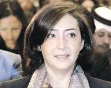 الأميرة ريم العلي : أعرف مكاني ودوري ولا أنافس الملكة رانيا