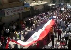 محامون يشجبون زيارة وفد من النقابة الى سوريا