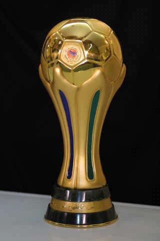 كأس القارات برازيلي