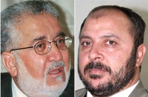 الفرحان يعلن طي الخلافات السابقة بين أعضاء المكتب التنفيذي السابق وإسقاط المحاكمات الداخلية وبدء صفحة جديدة