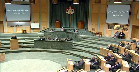 48 نائبا يوقعون على مذكرة يطالبون فيها مصالحة الصحافة