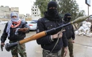 اشتباكات وانفجارات وقتل على تخوم قصر بشار وانباء عن اغتيال قيادات بالنظام