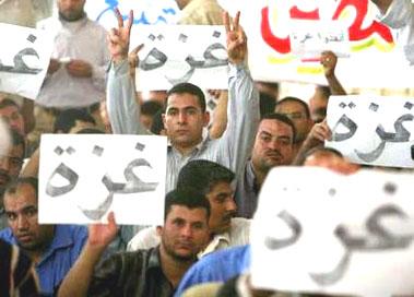 اعتقال شابين أردنيين حاولا التسلل إلى فلسطين