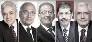 الانتخابات المصرية من يفوز؟