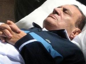 بلاغ للنيابة يطالب بوقف حلقات يوميات مبارك