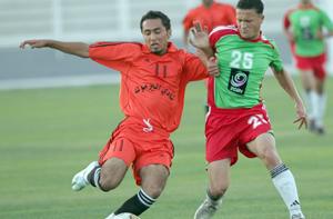 الوحدات واليرموك يتسابقان نحو نهائي البطولة التنشيطية