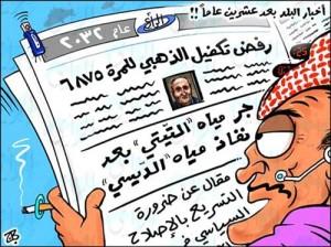 أخبار الأردن عام 2032