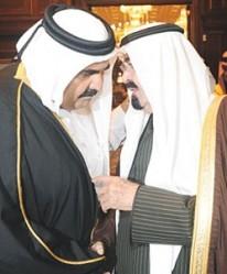 روبرت فيسك: السعوديه وقطر تدعمان المطالبين بالحرية وتمنعانها عن ابنائها