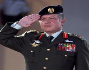 الملك عبدالله حاسما في الكواليس : جيشي لن يذهب محاربا الى الشام