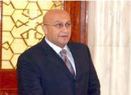 ابو السعود : سنلجأ لاسرائيل لتعويض نقص المياه حال استمر شح الامطار