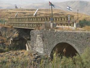 المنار : مشروع سري بين الاردن واسرائيل