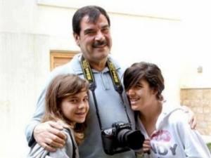 نشر صور مسرّبة لصهر الأسد اللواء آصف شوكت