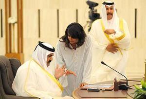 قطر قضمت أكثر مما تستطيع هضمه