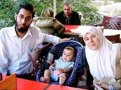الحكومة البريطانية تقررعدم ترحيل محمد العشا للاردن