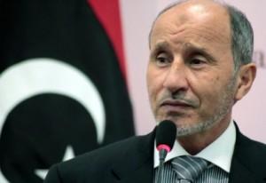 محاكمة عبدالجليل رئيس الانتقالي الليبي بعد العيد بتهم تورط في قتل الليبيين ونهب الاموال