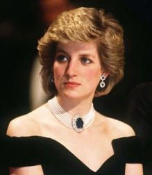 كاتب بريطاني يكشف دور العائلة المالكة في تدبير الحادث الذي أودى بحياة الليدي ديانا