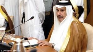 بالصور| شقة رئيس الوزراء القطري في نيويورك..السعر: 100 مليون دولار فقط!