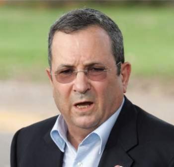 """باراك: إسرائيل """"سترد"""" على مقتل احد جنودها قرب غزة"""