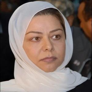 رغد صدام حسين.. ضمن قائمة أسوأ خمس بنات في العالم