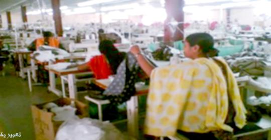 هارتس: مصنع اسرائيلي يشغل عمالا بالأردن في ظروف تشابه العبودية
