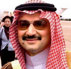 """عالم دين سعودي يطالب بمحاكمة الوليد بن طلال وبن ابراهيم """"المروجان للعهر"""""""