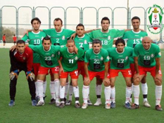 فريق الوحدات ينسحب من بطولة الجبل السورية