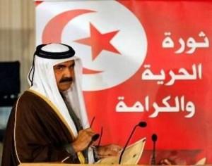 """أسرار """"الربيع العربي"""" بين قطر وجماعة الإخوان!"""