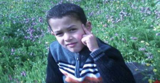 والد «ورد»: تلقيت اتصالا من هاتف خارجي يؤكد أن ابني مازال حيا خارج الأردن