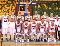 منتخب السلة يخسر امام الصين ببطولة اسيا