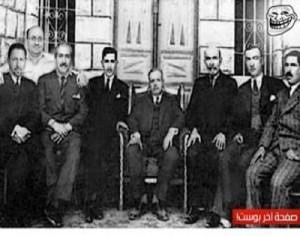 جوده والبطاينة منذ حكومة ابراهيم هاشم 1933م