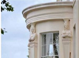 بالصور: قصر كورنوال ... اغلى منزل في العالم