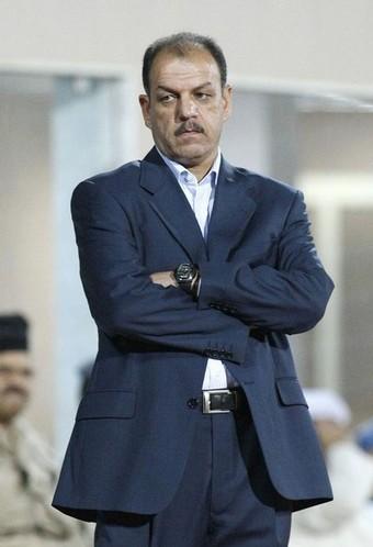 العراقي عدنان حمد المرشح الأبرز خلفا لفينجادا