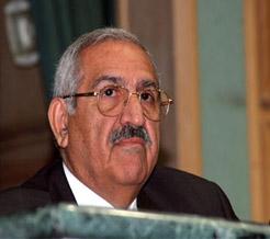 ترشيح المجالي لانتخابات رئاسة مجلس النواب للدورة المقبلة