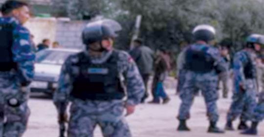 عشيرة المومنية يمددون العطوة الأمنية تمهيدا للعطوة العشائرية