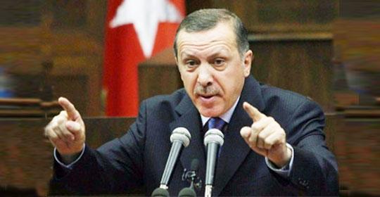 ردا على قنبلته في وجه بيريز..حملة يهودية مسعورة في واشنطن وأنقرة ضد أردوغان