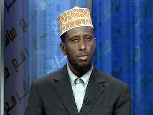 البرلمان الصومالي ينتخب شيخ شريف رئيسا جديدا للبلاد