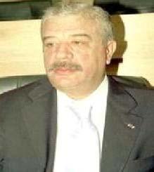الدغمي يعلن الترشح لرئاسة مجلس النواب