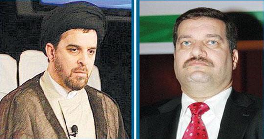 نائب عراقي :طهران تفسد علاقاتنا مع دول الخليج.. وقرار بغداد خاضع للحرس الثوري الإيراني